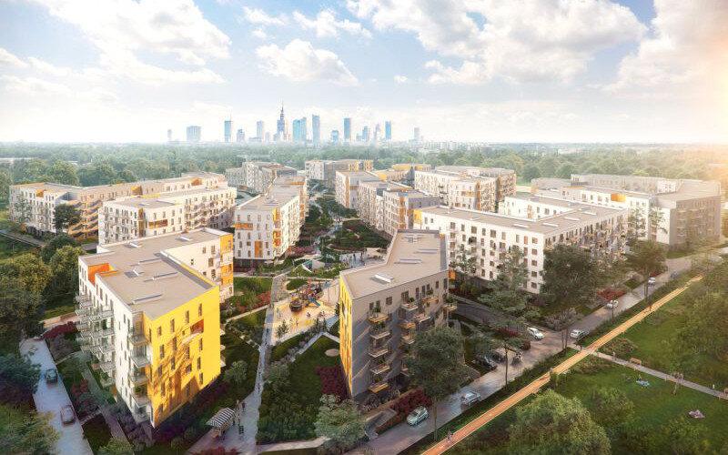 Miasto Moje na Białołęce
