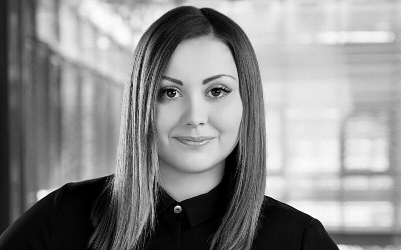 Martyna Gowkielewicz – doradca ds. nieruchomości