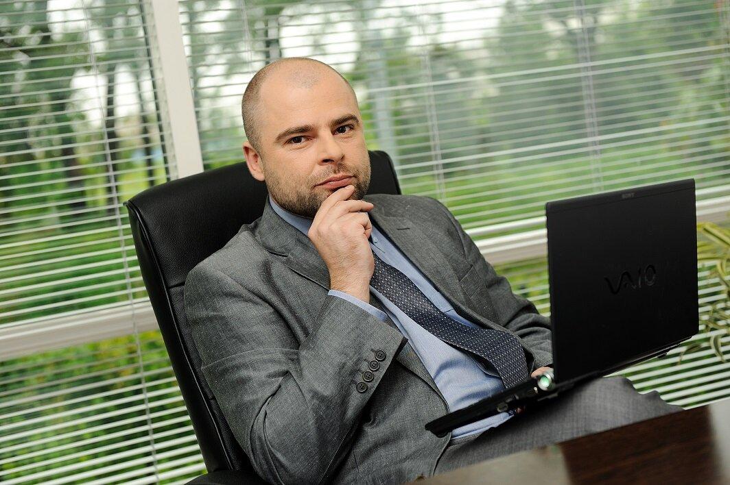 Maciej Dymkowski luksusowe apartamenty