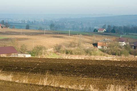 działki rolne dolnośląskie