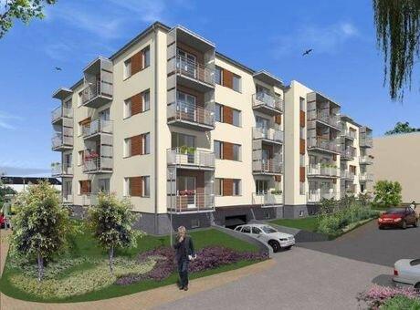 osiedle jordanowska - nowe mieszkania na sprzedaż częstochowa