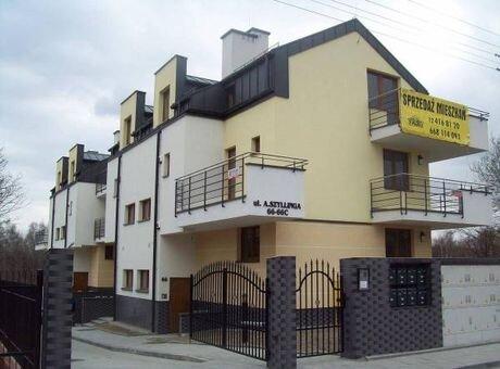 mieszkania na sprzedaż kraków łagiewniki