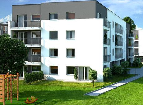 osiedle widokowe bogdanowe oborniki nowe mieszkania pod poznaniem mieszkania na sprzedaż