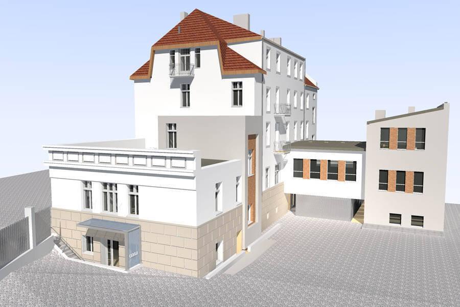 broker kamienica mieszkalno-uslugowa tczew stare miasto