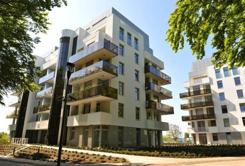 apartamenty na polanie ekolan trójmiasto gdynia sopot