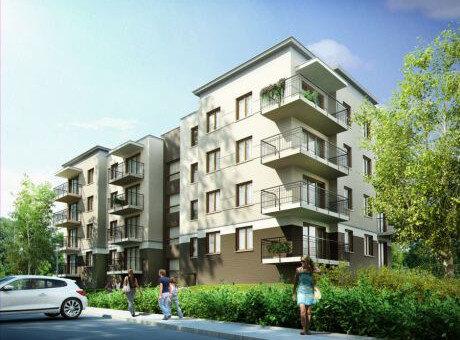 inwesting osiedle promienne Śródmieście Gdańsk