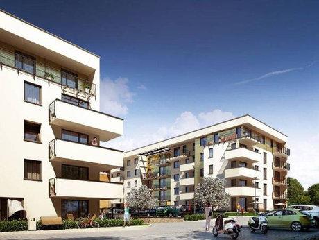 amareno mieszkania gdynia nowe mieszkania gdynia mieszkania na sprzedaż gdynia mieszkania w gdyni mieszkania witomino eurostyl euro styl