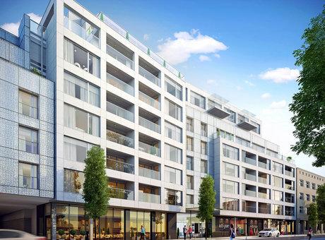 silver house mieszkania gdynia nowe mieszkania mieszkania na sprzedaz mieszkania śródmieście invest komfort