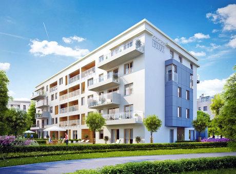 wzgorze focha invest komfort mieszkania nowe na sprzedaz gdansk inwestycja na sprzedaż