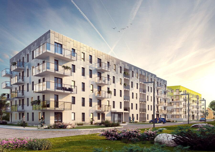 nowe mieszkania na sprzedaż gdańsk, euro styl, impuls