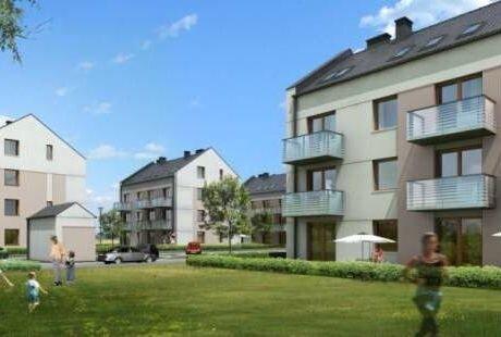 nowe mieszkania na sprzedaż Tczew Nowe Rokitki