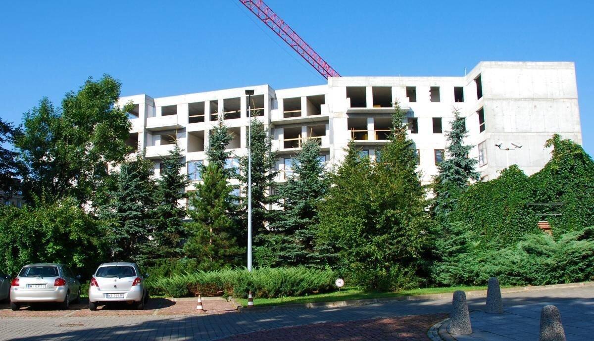 daxen arkadia apartments kraków aleja daszyńskiego apartamenty