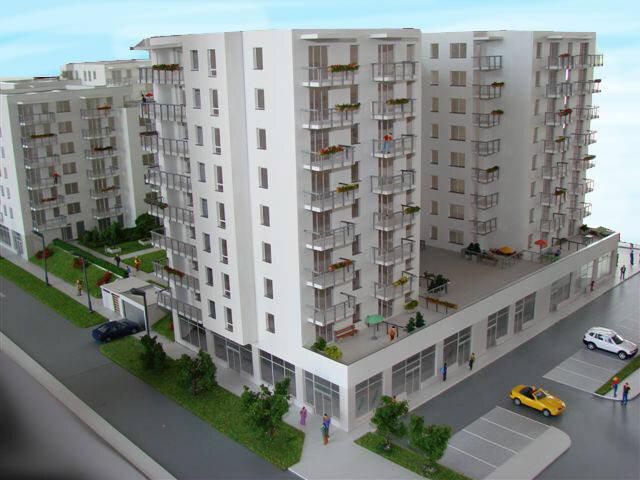 red real estate osiedle alpha warszawa ursus