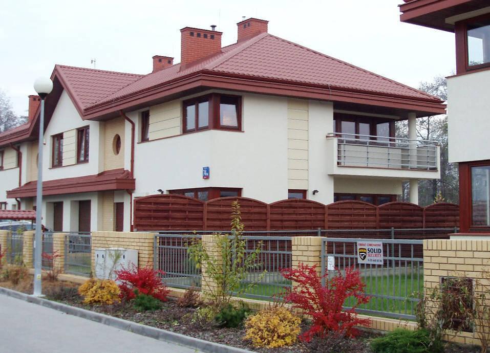 villa palladio villa rotonda warszawa białołęka
