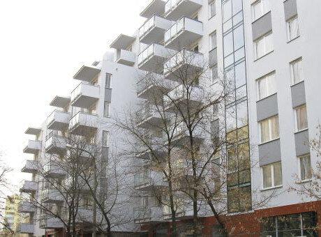 budrem nowa wileńska Warszawa