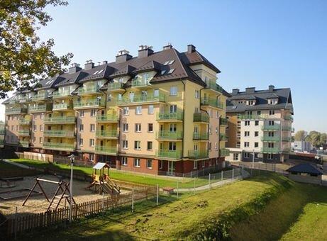 gazomontaz osiedle mieszkaniowe mieszkania na sprzedaż w zabkach