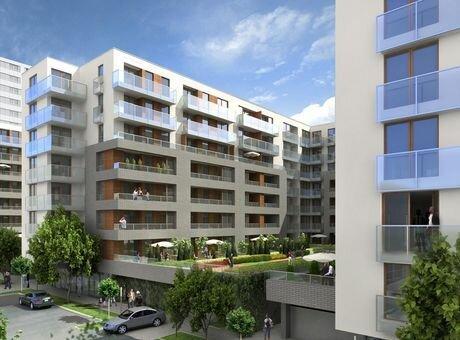 nowe mieszkania na sprzedaż warszawa wola