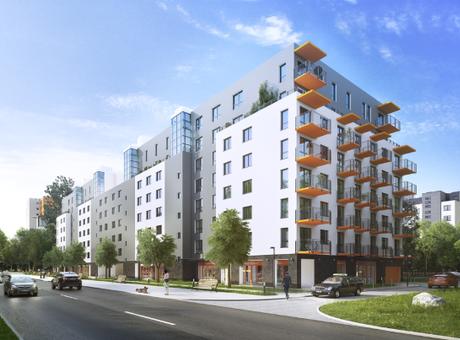 nowe mieszkania na sprzedaż Warszawa Wola Jana Kazimierza