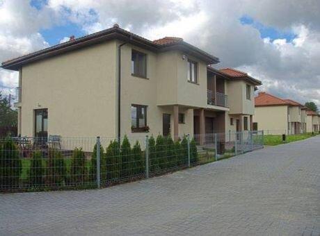 mańkowska domy na sprzedaż warszawa białołęka