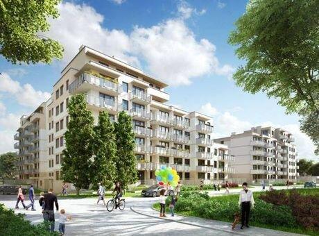 osiedle palladium białołęka nowe mieszkania warszawa