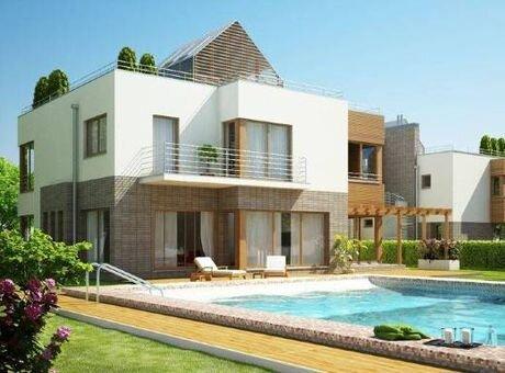 luksusowe domy na sprzedaż warszawa wilanów