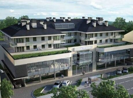 nowe apartamenty na sprzedaż ożarów mazowiecki