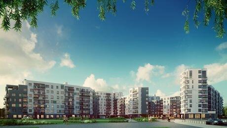 nowe mieszkania na sprzedaż warszawa ursynów marvipol