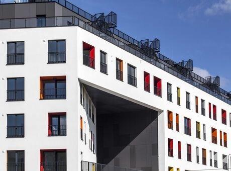 wola tarasy mieszkania na sprzedaż