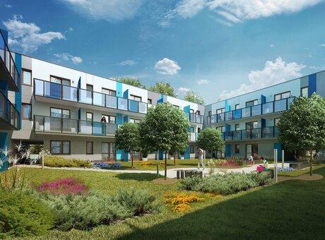 nowe mieszkania na sprzedaż warszawa włochy miasteczko rubikon