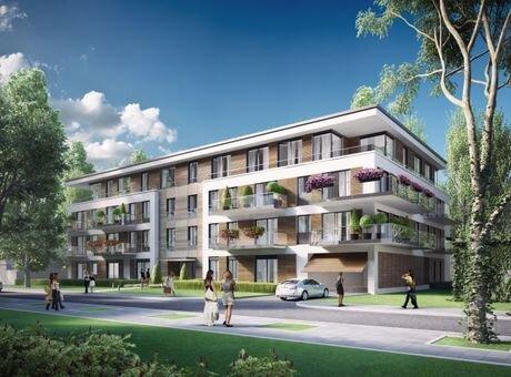 londyńska 5 - nowe mieszkania na sprzedaż warszawa praga południe