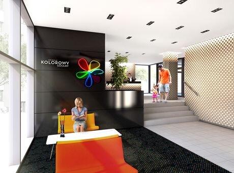 kolorowy gocław - nowe mieszkania na sprzedaż warszawa praga południe gocław