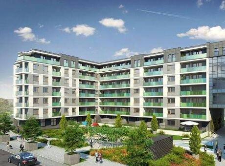służew nad dolinką - nowe mieszkania na sprzedaż warszawa mokotów