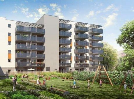 Osiedle Zielony Marysin mieszkania dewelopera Budimex Nieruchomości