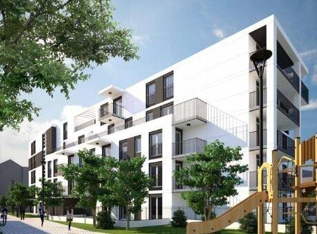 nowe mieszkania na sprzedaż warszawa bemowo