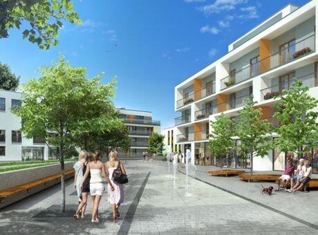 dom development mieszkania na sprzedaż warszawa targówek wilno