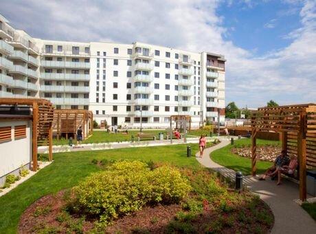 dom development osiedle oaza