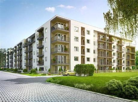 mieszkania na sprzedaż wrocław krzyki osiedle moderno