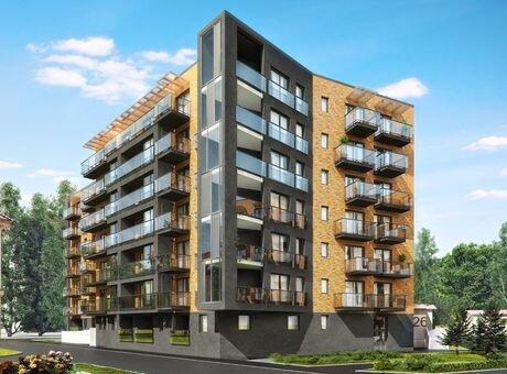 Dmowskiego 19 - nowe mieszkania w centrum wrocławia