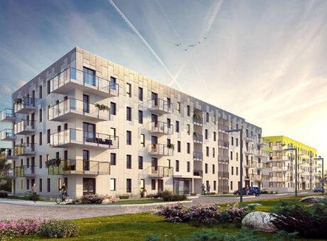 impuls - nowe mieszkania gdańsk zaspa