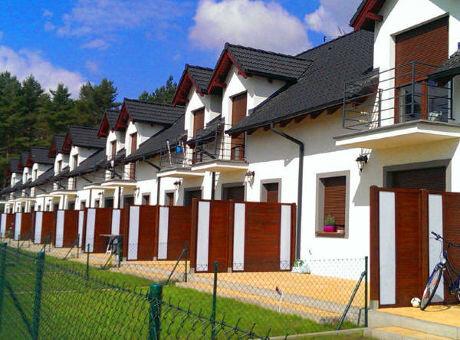 domy na sprzedaż rodzinny zakątek