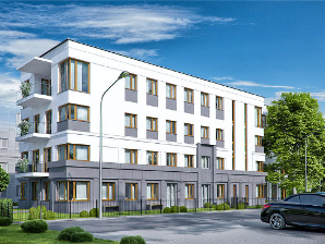 Zobacz oferty Apartamenty na Osiedlu Oficerskim!