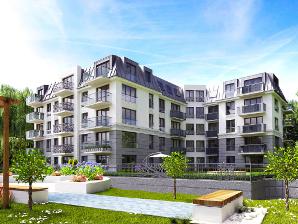 Zobacz oferty Apartamenty Jaśkowa Dolina!