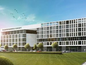 Zobacz oferty Żoliborz Business Concept!