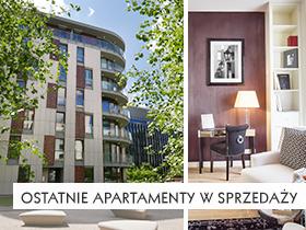 Zobacz oferty Apartamenty NA POWIŚLU!