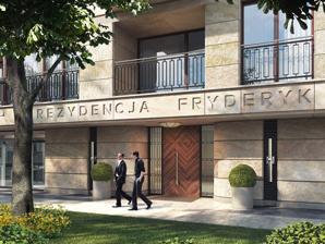 Zobacz oferty Rezydencja Fryderyk!