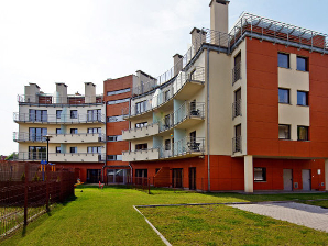 Zobacz oferty Apartamenty Foka!