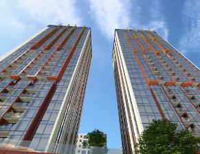 Zobacz oferty Towarowa Towers!