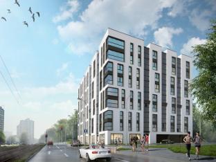 Zobacz oferty Apartamenty Okopowa 59A!