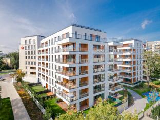 Zobacz oferty Apartamenty Dolny Mokotów!