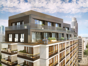 Zobacz oferty Apartamenty Ogrodowa!